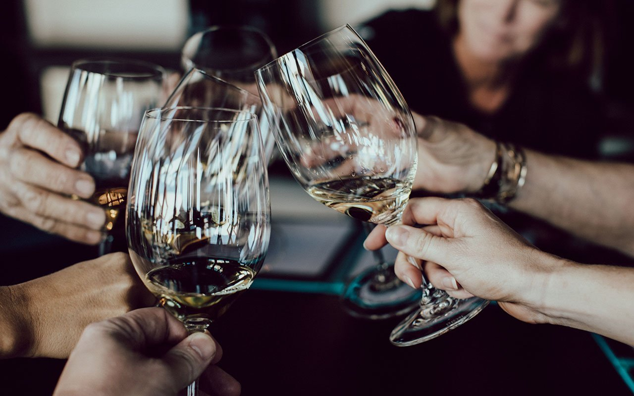 Wine Concept Tasting